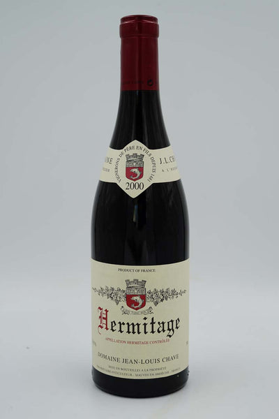 Jean-Louis Chave, L'Hermitage, Syrah 2000