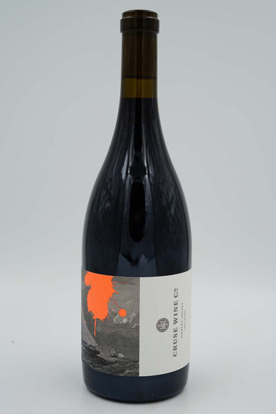 Cruse Wine Co., Monkey Jacket, North Coast, Valdiguie/Carignan/Tannat, 2017