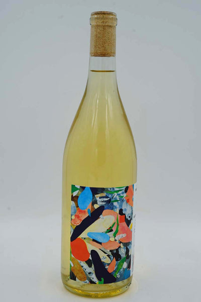 Martha Stoumen, Out to the Meadow, Suisun Valley, Chenin Blanc/Vermentino/Trousseau Gris/Green Hungarian/Chasselas, 2018
