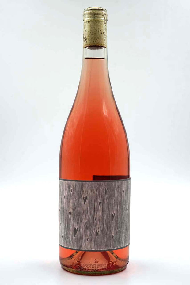 Broc Cellars, Love Rose, Suisun Valley, Valdiguie/Zinfandel/Trousseau, 2019