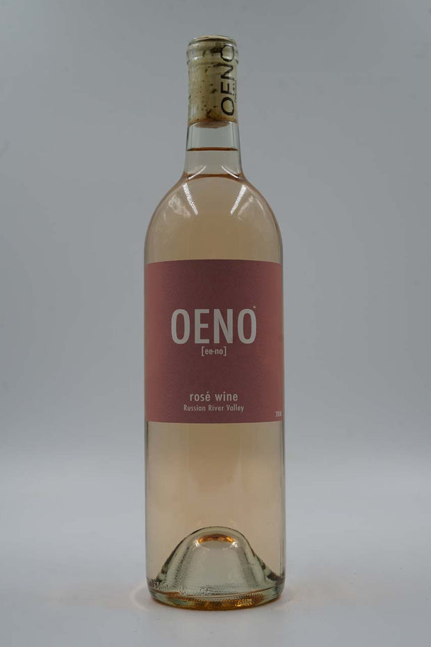 Oeno Wines, Russian River Valley, Pinot Noir, 2018
