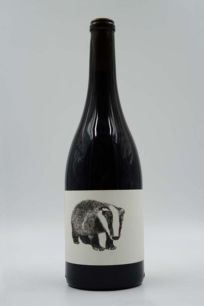 Broc Cellars, Fox Hill Vineyard, Mendocino County, Nero d'Avola, 2017