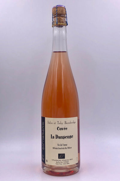 Bainbridge & Cathcart, Cuvee La Danseuse, Vin de France, Grolleau, 2018