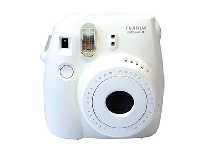 GIFT BOX ADD ON: Fuji Film Camera (with pack of film)
