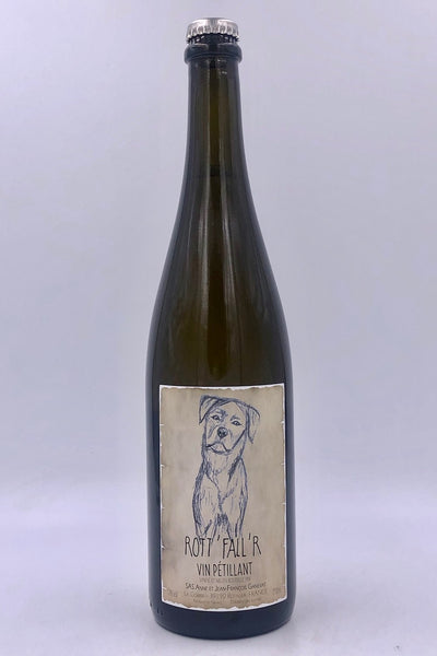 Anne et Jean Francois Ganevat, Rott'Fall'R, Vin de Table, Riesling, NV
