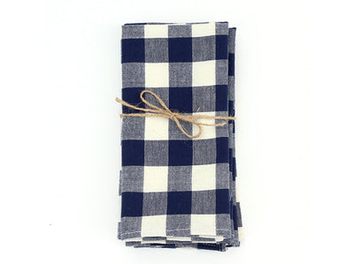 GIFT BOX ADD ON: Heather Taylor Napkin Set