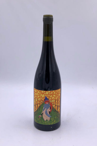 KINDELI, Invierno, New Zealand, Pinot Noir/Pinot Gris, 2020