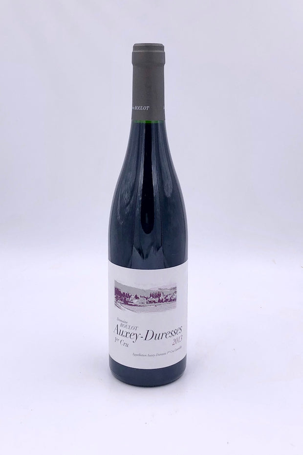 Domaine Roulot, 1er cru, Auxey-Duresses, Pinot Noir, 2013