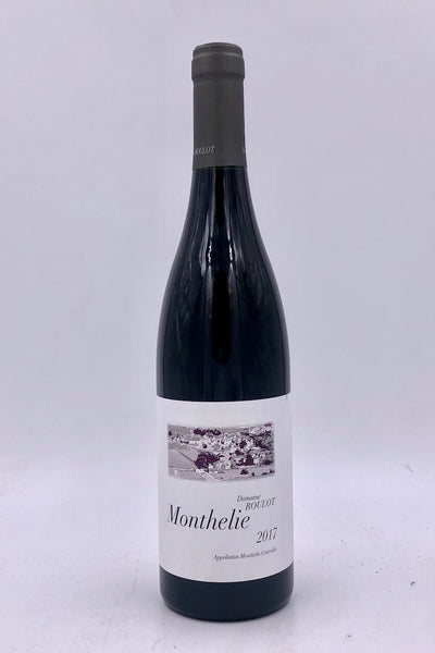 Domaine Roulot, Monthelie, Pinot Noir, 2017
