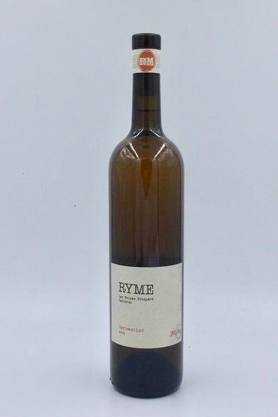 Ryme Cellars, His, Carneros, Vermentino, 2019