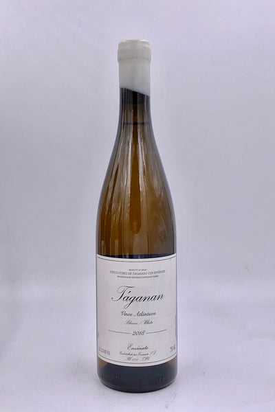 Envinate, Taganan Blanco, Tenerife, Canary Islands, Listan Blanco Blend, 2018