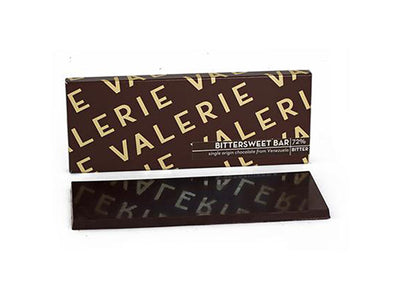 GIFT BOX ADD ON: Valerie Chocolate Bar Set (2 Bars)