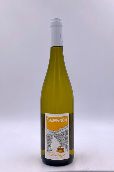 Valerie Forgues, Touraine, Sauvignon Blanc, 2017