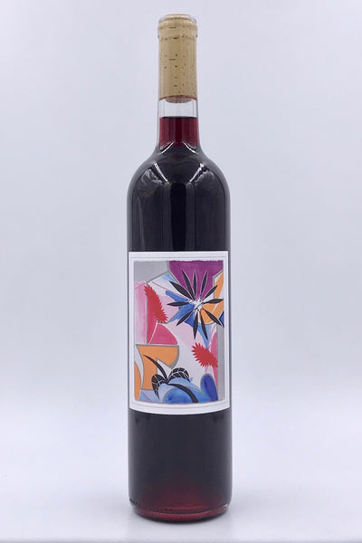 Ardure Wines, Beveridge Vineyard, Dry Creek Valley, Sonoma County, Zinfandel, 2019