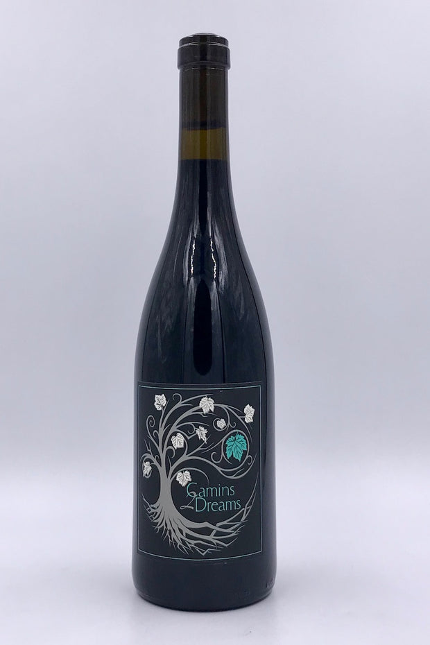 Camins 2 Dreams, Spear Vineyard, St. Rita Hills, Syrah, 2018