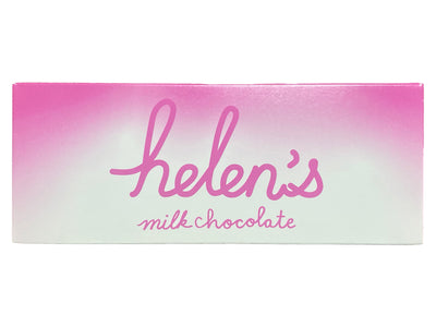Helen's Milk Chocolate Bar