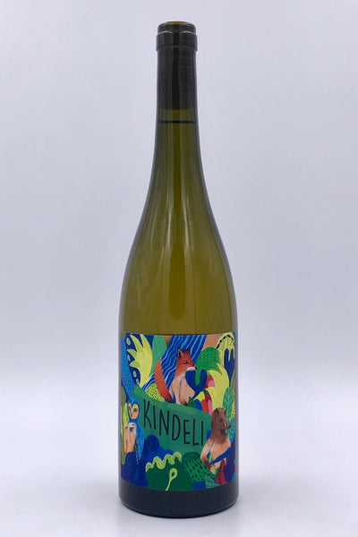 KINDELI, Blanco, New Zealand, Riesling/Sauvignon Blanc, 2020