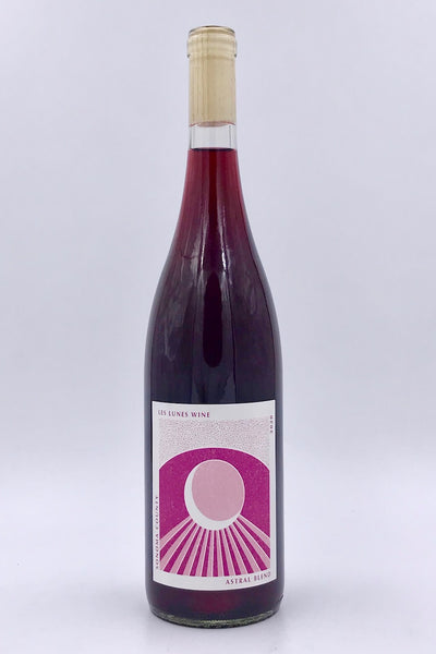 Les Lunes, Astral, Sonoma County, Pinot Noir/Zinfandel/Sangiovese/Chenin blanc/French Colombard, 2020
