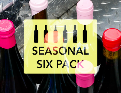 Seasonal Six Pack