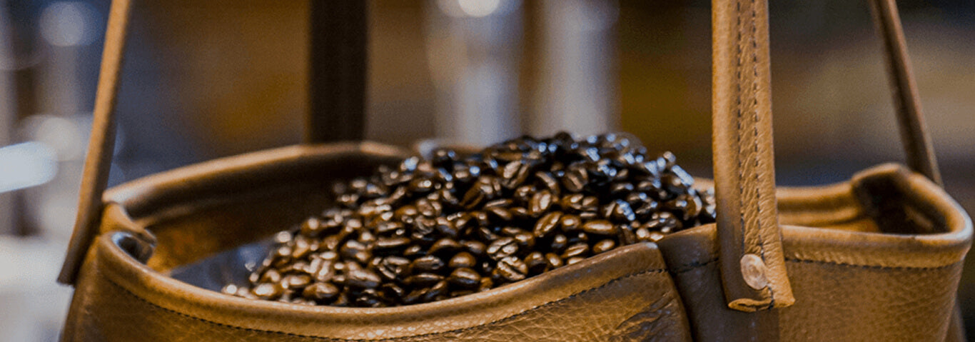 Premium Organic Shade Grown Coffee Beans