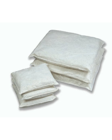 Sorbent Pillows