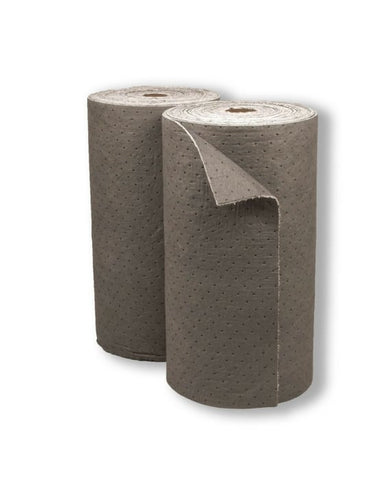 STARDUST Universal Fine Fiber Sorbent Perforated Roll