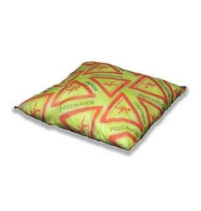 STARDUST Caution-Print Sorbent Pillow