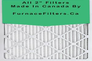 "All 2"" FURNACE FILTERS"