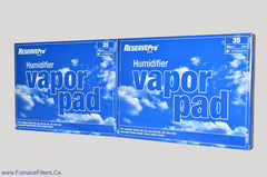 York / Source1 Humidifier Pad Part # S1-HUPAD35, GA 35. Package of 2