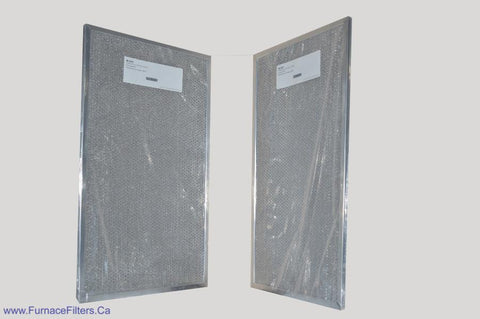 Electro-Air R8-0855 or #1855. Pre-Filter for 20 x 25 EAC's. Package of 2.