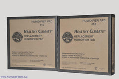 Lennox X2660 Humidifier Pad # 10 Healthy Climate Solutions HCWB2-12. Package of 2.