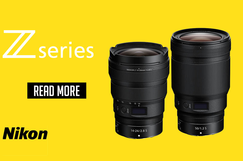 Nikon Officially Announces The Nikkor Z 50mm f/1.2 S & Nikkor Z 14-30mm f/2.8 S - Cameratek