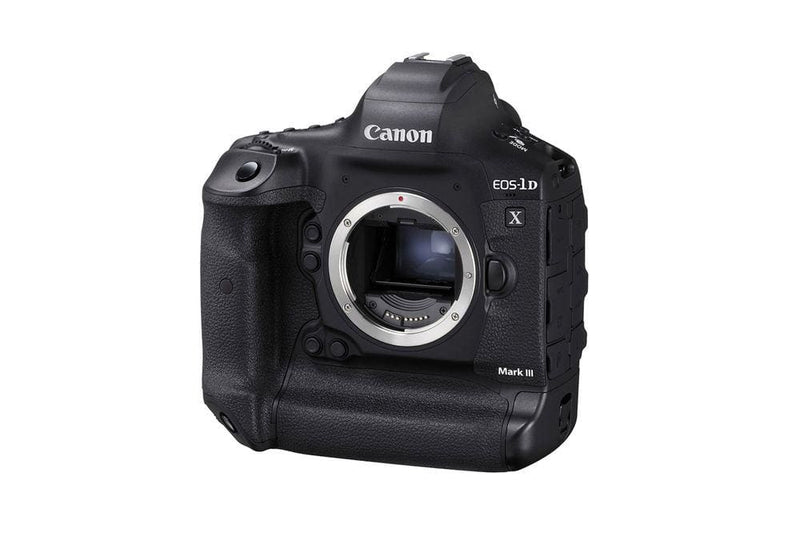 Canon's much-anticipated EOS-1D X Mark III - Cameratek