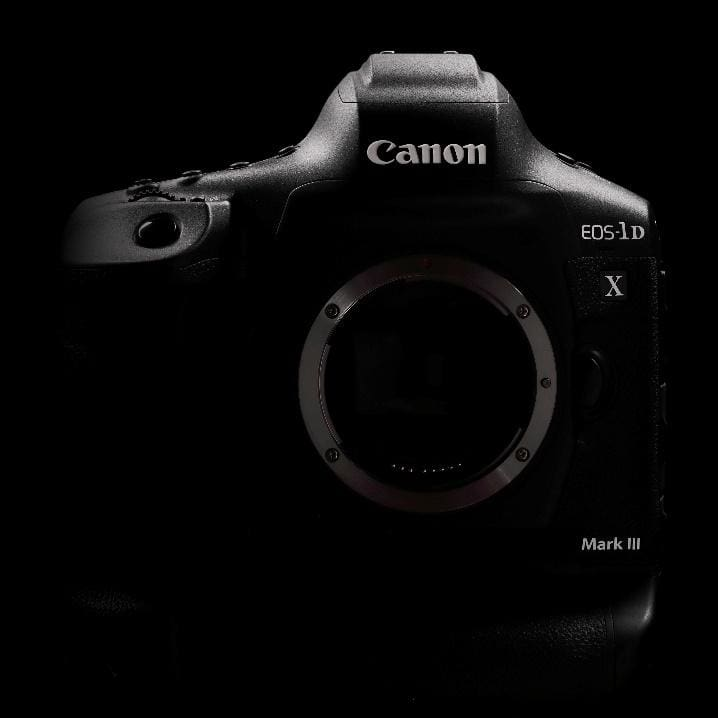 The new action hero: Canon Inc. announces development of the EOS-1D X Mark III - Cameratek