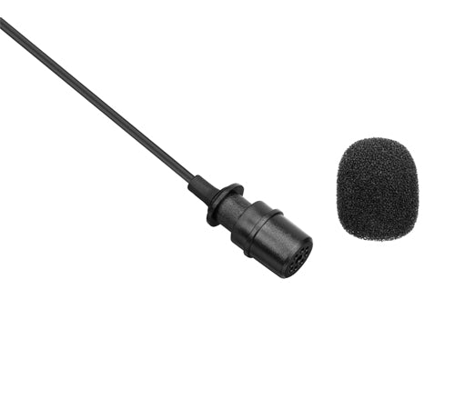 BOYA BY-M1 Pro Omni Lavalier Mic for Smartphones and Cameras