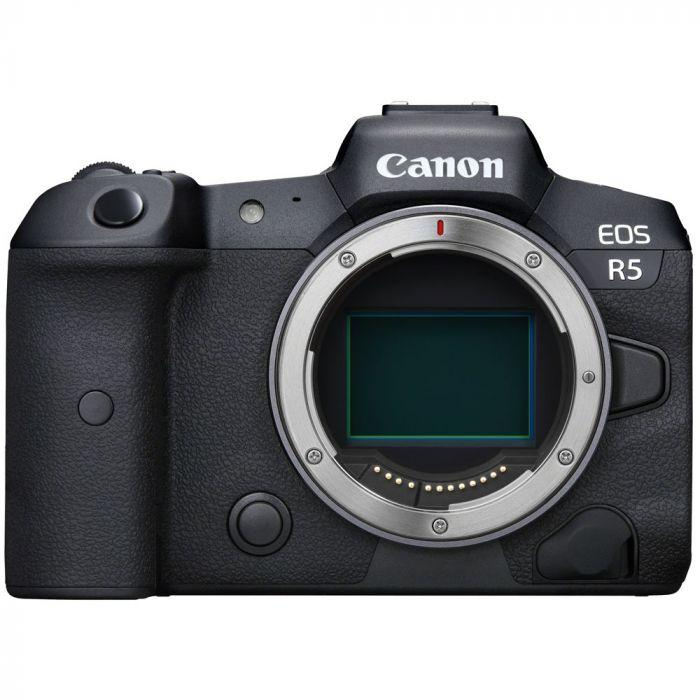 Canon EOS R5 Mirrorless Camera Body - Cameratek