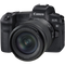 Canon EOS R Full Frame Mirrorless Camera with RF 24-105mm f/4-7.1 IS STM Lens (R2500 Cashback with Canon)
