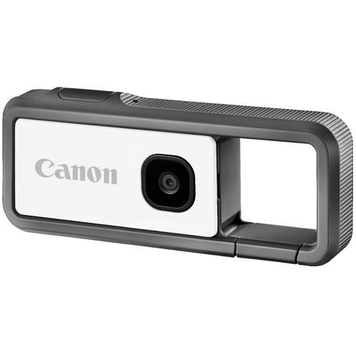 Canon Ivy Rec Digital Activity Camera (Grey Stone) - Cameratek