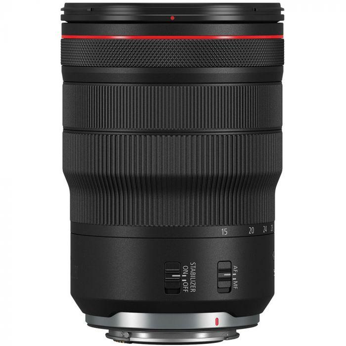 Canon RF 15-35mm f/2.8L IS USM Lens  Cameratek