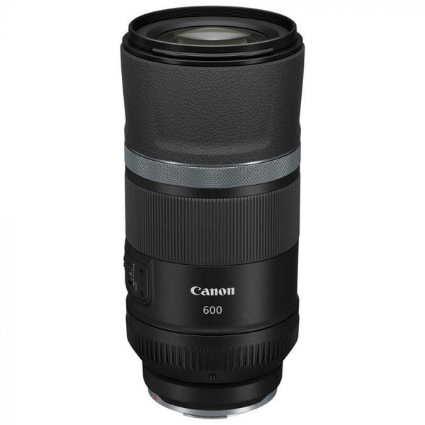 Canon RF 600mm f/11 IS STM Lens - Cameratek