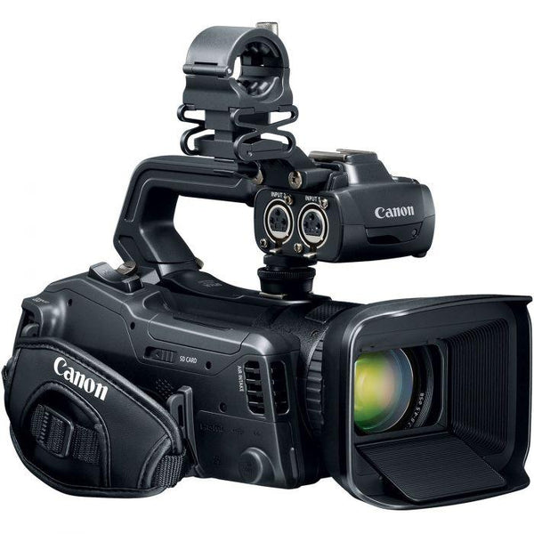 Canon XF405 Professional 4K Camcorder (PAL) (R2000 Cash Back with Canon)  Cameratek