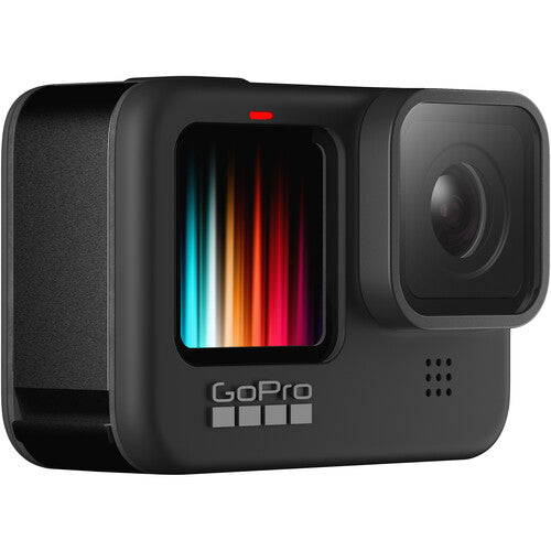 GoPro HERO9 Black  Cameratek