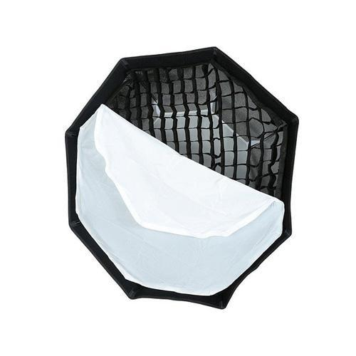Godox 95cm Octagon Softbox with Honeycomb Grid
