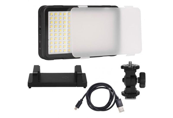 Godox LEDM150 LED Smartphone Light - Cameratek
