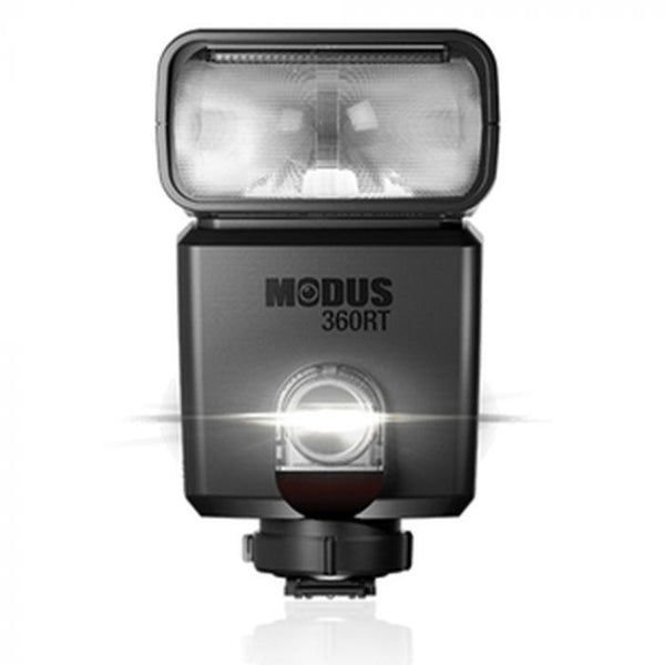 Hahnel Modus 360RT Wireless Speedlight for Canon  Cameratek