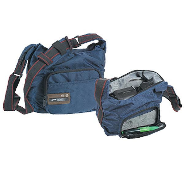 Jenova Milano PRO Series Camera Sling Bag Large ( Blue )