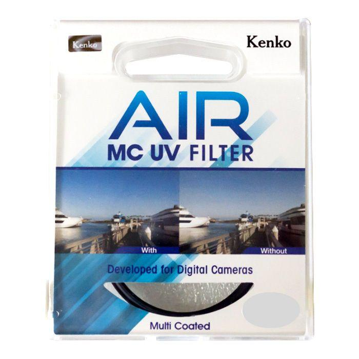 Kenko Air MC UV Filter 77mm - Cameratek