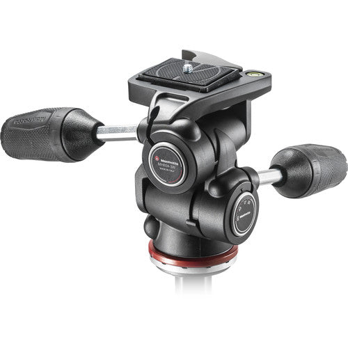 Manfrotto MH804-3W MKII Head  Cameratek