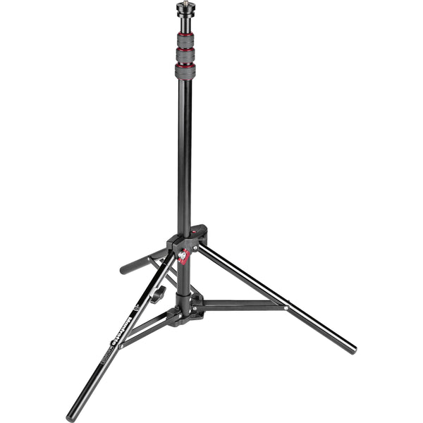 Manfrotto VR Aluminum Complete Stand  Cameratek