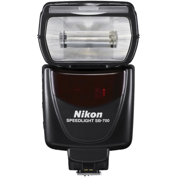 Nikon SB-700 Speedlight Flash Cameratek nikon